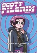 Cover image of Scott Pilgrim contro il mondo, black&white