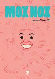 Cover image of Mox Nox, color