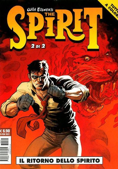 the full movie of spirit 2