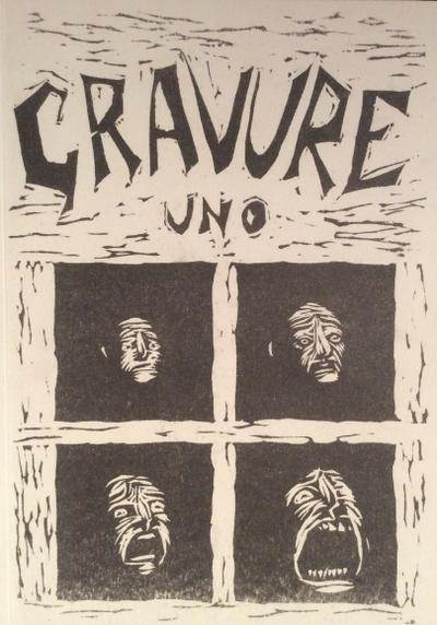 Cover image of Gravure #1, other