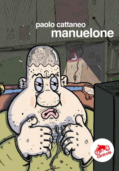 Cover image of Manuelone, other