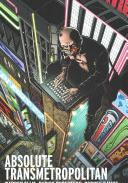 Cover image of Absolute Transmetropolitan 1, color