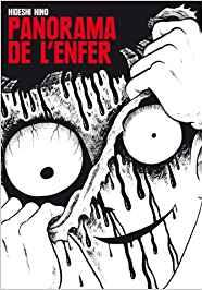 Cover image of Panorama de l'Enfer, black&white