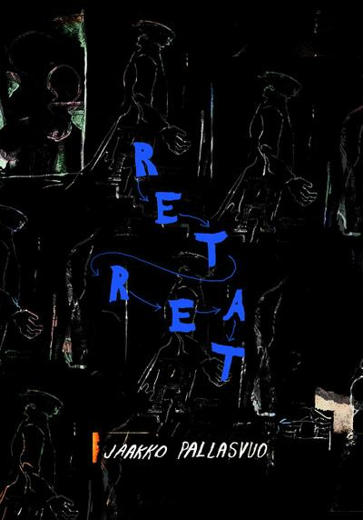 Cover image of Retreat,