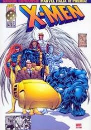 Cover image of Gli Incredibili X-Men # 84, color