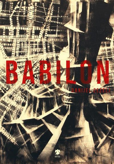 Cover image of Babylon, black&white
