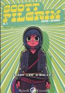 Cover image of Scott Pilgrim. Contro l'universo, black&white