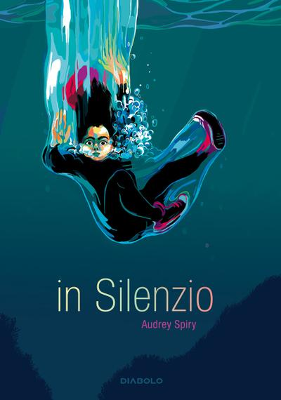 Cover image of In silenzio, color