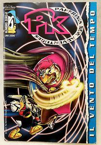 Cover image of PK - Paperinik New Adventures #0/2, color