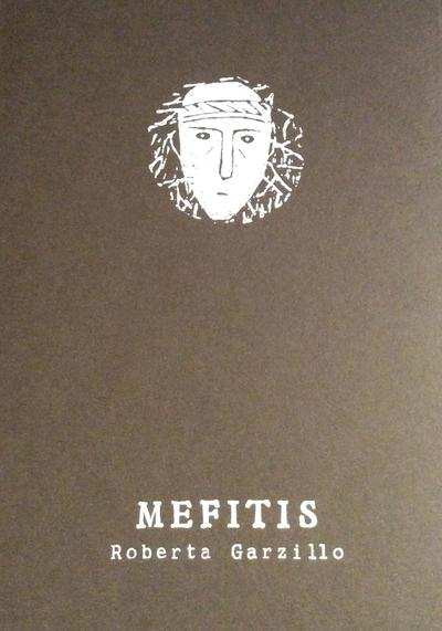 Cover image of Mefitis, color