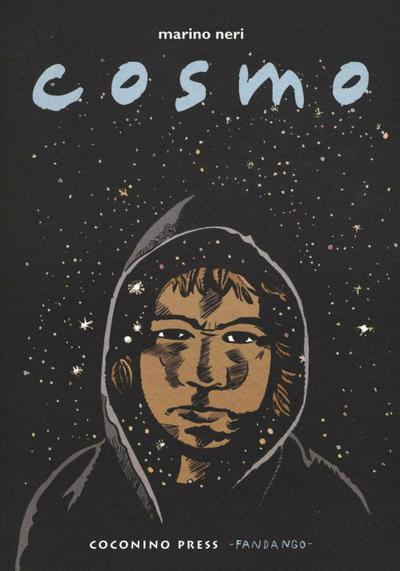 Cover image of Cosmo, color