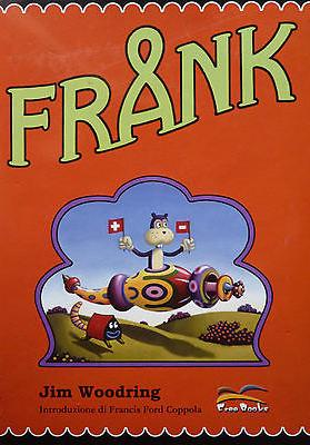 Cover image of Frank (ITA), other
