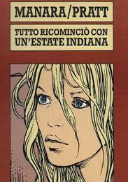 Cover image of Tutto Ricominciò Con Un'Estate Indiana, color