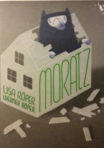 Cover image of Moratz, other