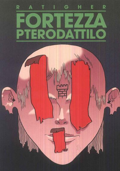 Cover image of Fortezza Pterodattilo, other