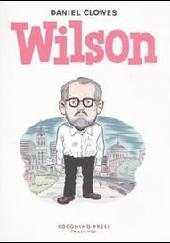 Cover image of Wilson (ITA), color
