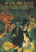 Cover image of Wormwood: Gentleman Corpse, color