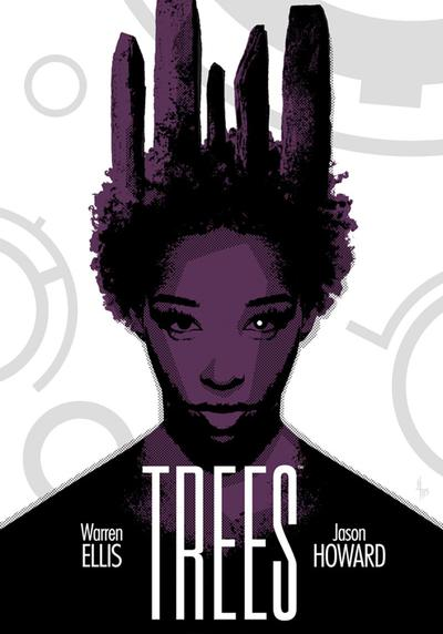 Cover image of Trees #2 (ITA), color