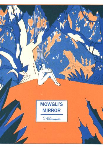 Cover image of Mowgli`s Mirror, color