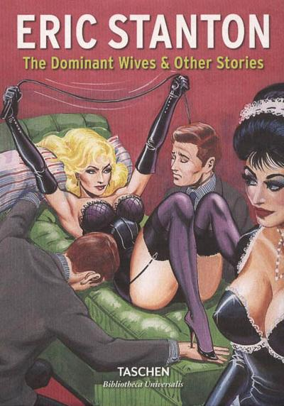Cover image of The dominant wives & other stories, other