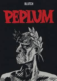 Cover image of Peplum (ITA), black&white