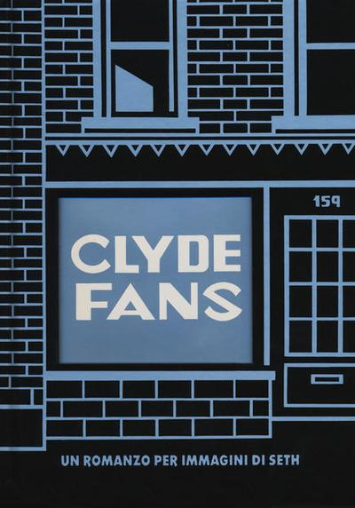 Cover image of Clyde Fans (Coconino), color