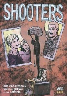 Cover image of Shooters (ITA), color