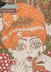 Cover image of Mini kuš! #38 - Three Sisters, color