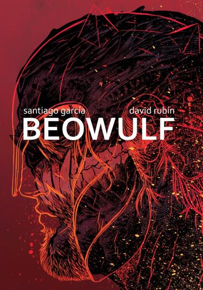 Cover image of Beowulf (ITA), color