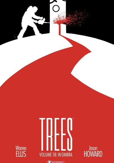 Cover image of Trees #1B (ITA), color