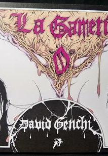 Cover image of La Gameti, color