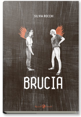 Cover image of Brucia, other