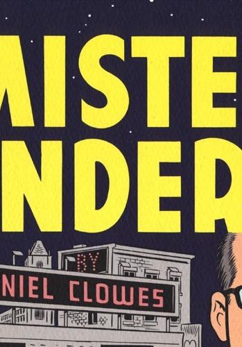 Cover image of Mister Wonderful (ITA), color
